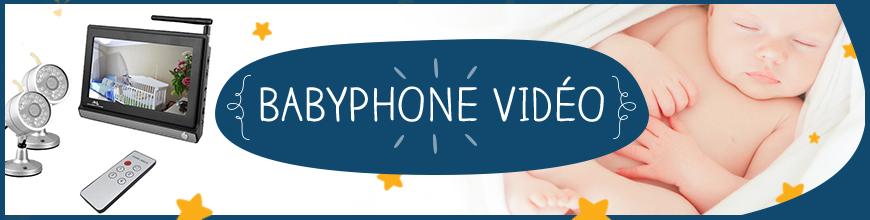 Babyphone Vidéo