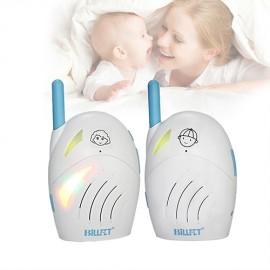 Babyphone pour Bébé Sans Fil Portables et Économiques