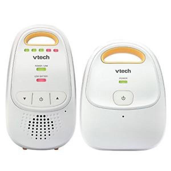Babyphone Moniteur Audio Digital de Haute Qualité Sonore