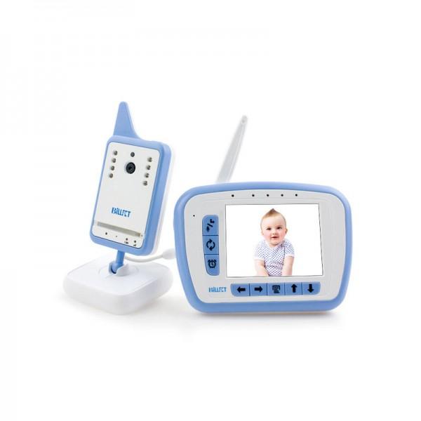 Babyphone avec Moniteur Sans Fil pour Veiller sur Bébé