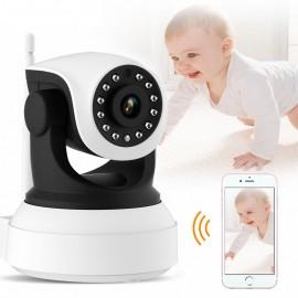 Babyphone WIFI Sans Fil Avec Détection De Mouvement