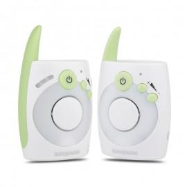 Babyphone 2.4 Ghz avec Fonction VOX