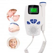 Doppler Foetal À Écran LCD